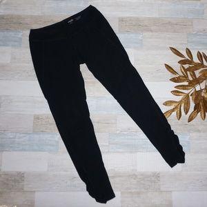 Avia Women's Black Leggings (2 for $14) - Md